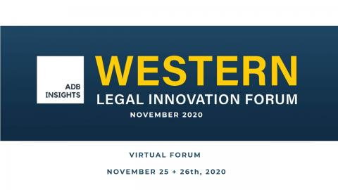 CBL_WESTERN INNOVATION FORUM