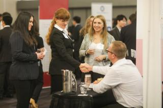 Small & Boutique Firm Career Fair